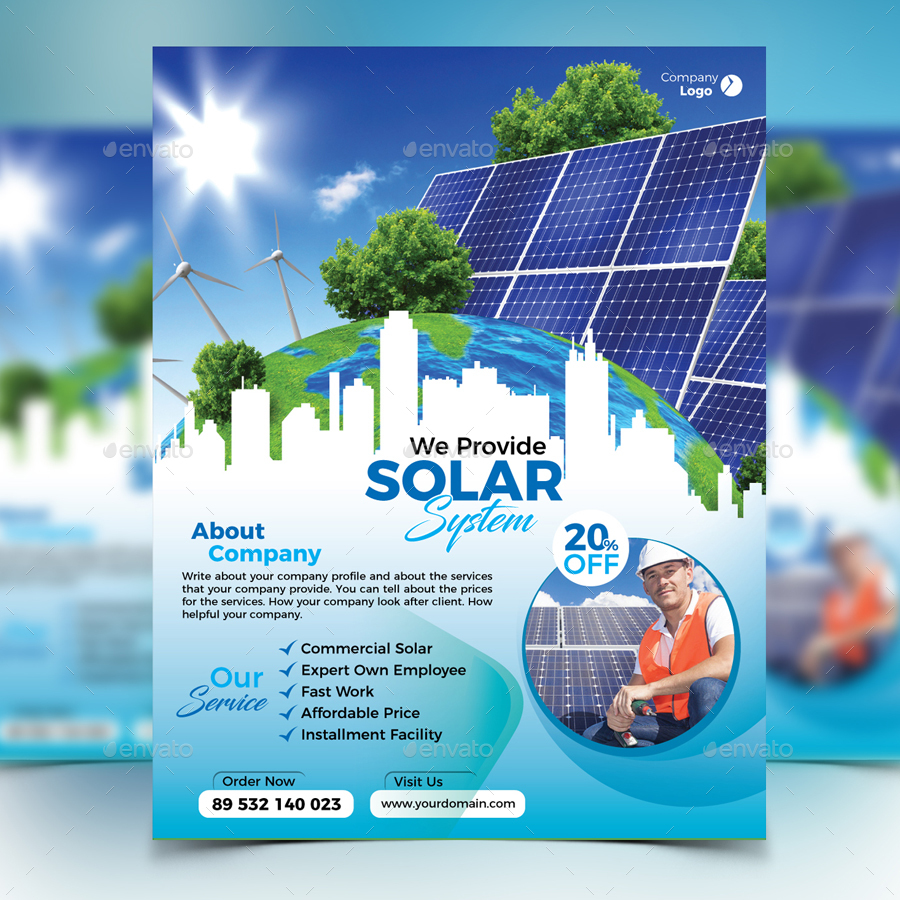 Foresight climate energy