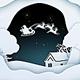Christmas & New Year Logo