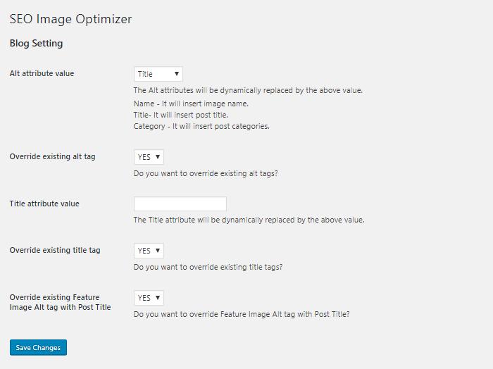 Seo Image Optimizer for WordPress & WooCommerce - Traffic ...