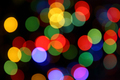 Blurred color lights - PhotoDune Item for Sale