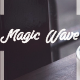 Magic Wave - GraphicRiver Item for Sale