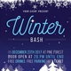 Winter Flyer - GraphicRiver Item for Sale