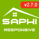 SM Saphi - Responsive Magento 2 and 1.9 Theme
