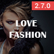Love Fashion - Responsive Fashion Store Magento 2 and 1 Theme - ThemeForest Item for Sale