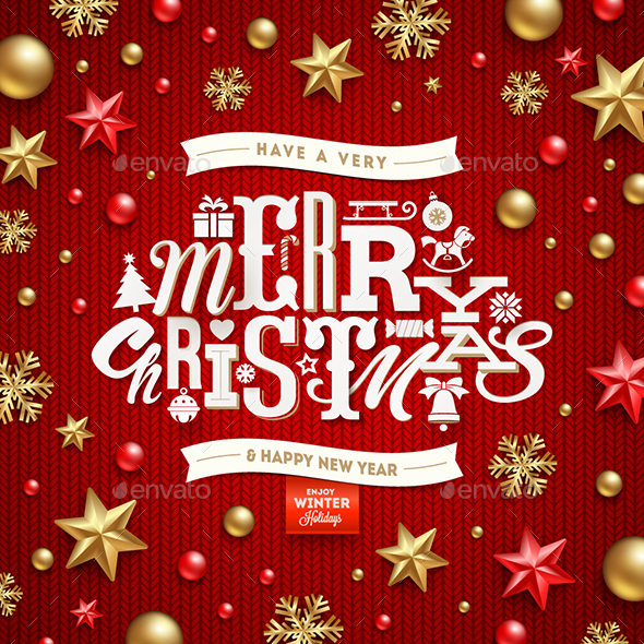 GraphicRiver Christmas Card 21055129