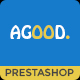 Agood - Store Responsive Prestashop Theme - ThemeForest Item for Sale