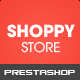 Shoppy Store - Responsive Prestashop Theme