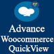 Advance Woocommerce Quick View For Visual Composer