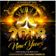 New Years Instagram - GraphicRiver Item for Sale