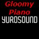 Gloomy Piano