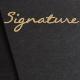 Signature Talk - GraphicRiver Item for Sale
