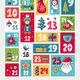 Advent Calendar - GraphicRiver Item for Sale
