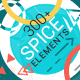 SPICE - 300+ Animated Elements - VideoHive Item for Sale