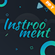 Instrooment Creative PowerPoint Template - GraphicRiver Item for Sale