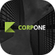 CorpOne Keynote - GraphicRiver Item for Sale