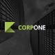 CorpOne Google Slides - GraphicRiver Item for Sale