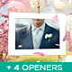 The Blossom Wedding Slideshow - VideoHive Item for Sale