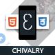 Chivalry Mobile | Mobile Template