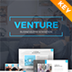 Venture Keynote Presentation - GraphicRiver Item for Sale