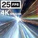 Warp Drive 03 4K - VideoHive Item for Sale