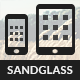 Sandglass Mobile | Mobile Template - ThemeForest Item for Sale
