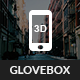Glovebox 3D Mobile | Mobile Template - ThemeForest Item for Sale