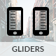 Gliders Mobile | Mobile Template - ThemeForest Item for Sale