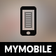 My Mobile | Mobile Template - ThemeForest Item for Sale