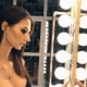 Sexy Tall Woman Looking Into Mirror While Getting Dressed - VideoHive Item for Sale