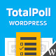 TotalPoll Pro - Responsive WordPress Poll Plugin