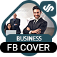 Business FB Cover Templates - AR