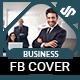 Business FB Cover Templates - AR - GraphicRiver Item for Sale