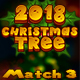 Christmas Tree 2018 - GraphicRiver Item for Sale