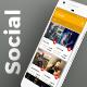 Social Media Celebrity Stream