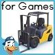Forklift EP25-35