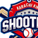 Shooters - Baseball Team Logo