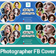 Photographer FB Timeline Cover - GraphicRiver Item for Sale