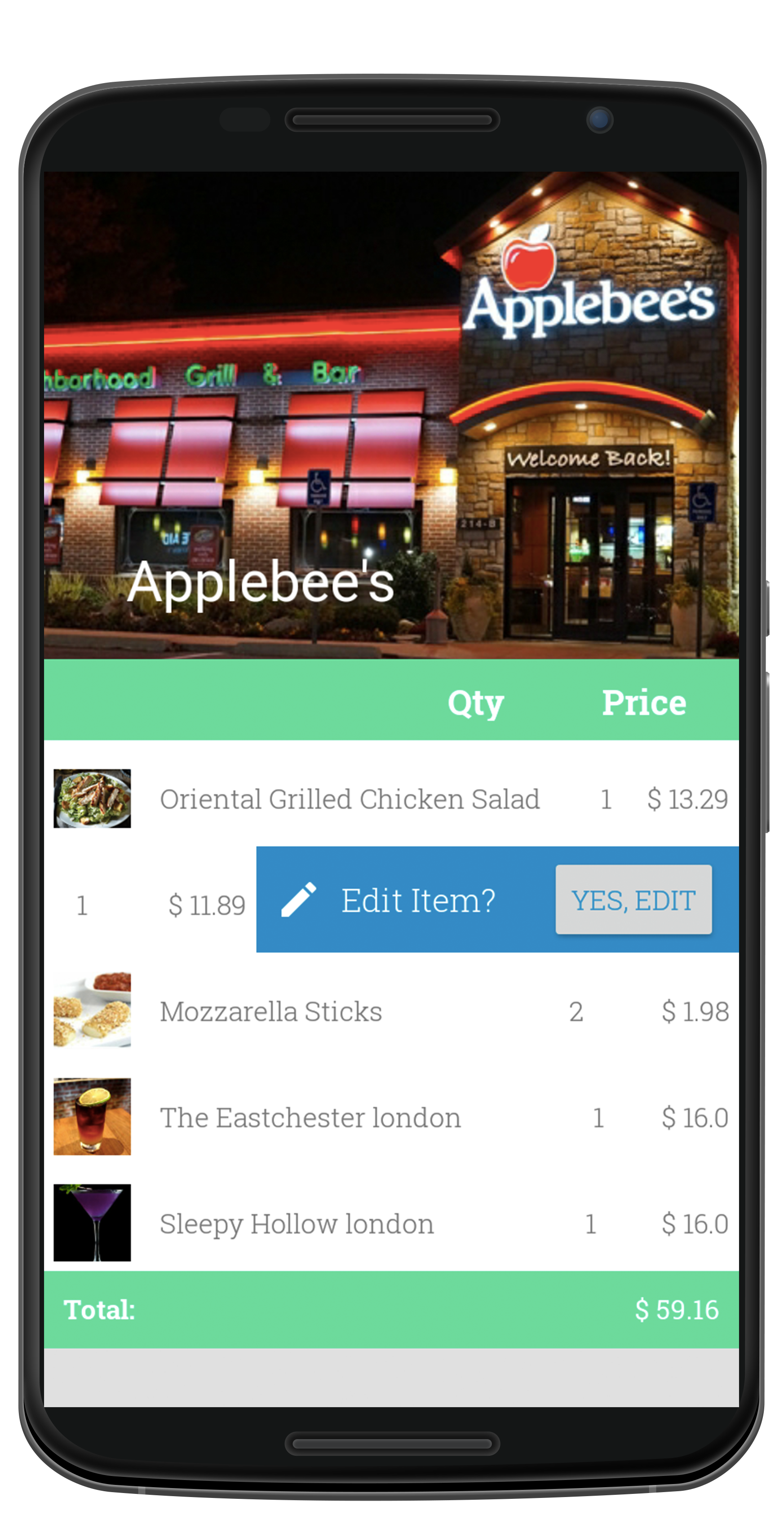 foodies multiple restaurant management system cms by icanstudioz