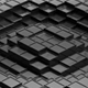 Black Cubic Surface - VideoHive Item for Sale