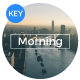 Morning - Keynote Template