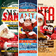 Meet Santa Flyer & Poster Bundle