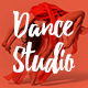 Dance Studio - WordPress Theme for Dancing Schools & Clubs - ThemeForest Item for Sale