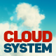 Multy Clouds System - VideoHive Item for Sale