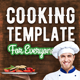 Cooking For Everyone - VideoHive Item for Sale