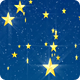 Twinkle Stars Background - VideoHive Item for Sale