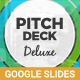 Pitch Deck Deluxe - GraphicRiver Item for Sale