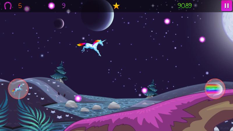 Robot Unicorn Attack (Android Studio + Admob + GDPR Support + API 27 +  Eclipse)