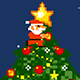 Christmas Pixel - VideoHive Item for Sale