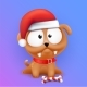 Little Puppy - GraphicRiver Item for Sale