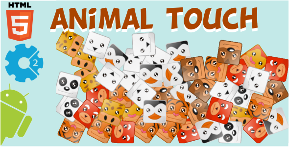 Download Animal Touch
